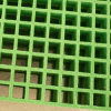 GRP/FRP Grating FRP/GRP Fiberglass Composite Decrotive Gratings/FRP Custom Molded Grating