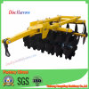 Farm Implement Tractor Trailed Disc Harrow