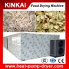Safe and High Efficiency Industrial Food Drying Machine