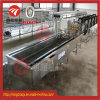 Vegetable&Fruit Washing Machine/Commercial Bubble Cleaning Machine