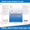 High-Quality Oral Rehydration Salt Ors