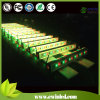 Colorful Outdoor LED Wall Washer with 36W