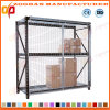 Heavy Duty Metal Wire Warehouse Storage Rack (ZHR378)