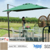 Outdoor Gazebo Tent Garden Parasol Umbrella