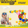 Plastic Educational Toys Kid Interesting Small World