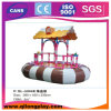 Pirate electric Soft Playground for Children (QL-A102-8)