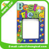 High Quality Promotional Gift Rubber Photo Frame (SLF-PF015)