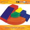 Kid′s Indoor Soft Playground Equipment (QTL46-10)