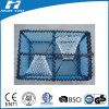 High Quality Blue / Green Colour Crab Trap/Fish Trap