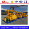 750L Double Axle Forced Type Concrete Mixer with Reducer
