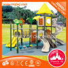 Outdoor Playground Type and Plastic Playground Outdoor Equipment