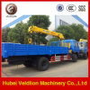 Lifting 12m/Meters 5ton Crane Truck