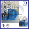 New Condition Manual Vertical Baler Machine Fast Supplier