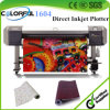 Continuous Ink Supply Direct Garment Plastic Sheet Inkjet Plotter (Colorful 1604W)