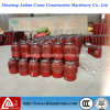 The Crane Running Used Concial Rotor Zdy Electric 380V Motor