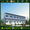 Prefabricated House with Bedroom, Kitchen, Bathroom for Labor Camp