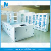 Floor Stand Type PP Laboratory Bench