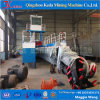 Hydraulic & High Water Flow Cutter Suction Dredger
