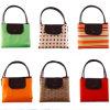 Wholesale Cheap Reusable Polyester Shopping Bag (SP-402)