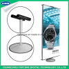 High Quality 2017 New Product Display Stands Window X Banner