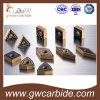 Tungsten Carbide Indexable CNC Inserts