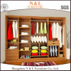 Wholesale Storage Cabinet Bedroom Furniture Wardrobe with Shoe Cabinets