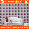2017 New Waterproof 1.06m Korea 3D Wallpaper for Living Room