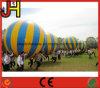PVC Tarpaulin Inflatable Big Ball Game for Team Playing