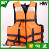 2017 New Style Hot Sale Durable Personalized Life Jacket Solas (HW-LJ041)