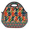 Travel Outdoor Cooler Thermal Insulated Lunch Box Tote Bag Container