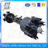 Trailer Parts - Germany TPE 14t 16t Axle Sales