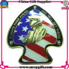 2017 Souvenir Coin High Quality Metal Challenge Coin