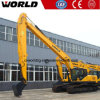 China 21ton Digging Excavator Price with Ce for Sale