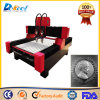 Dual Heads CNC Router for Granite Marble Stone Carving Machine