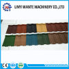 Corrosion Resistance Building Material Stone Coated Metal Nosen Roofing Tile