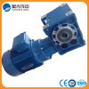Helical Hypoid Spiral Bevel Gearbox with Motor