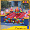 Outdoor Sports Inflatable Maze Inflatable Castle Maze (AQ1638)