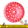 Diamond Cup Wheel for Grinding Concrete