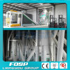Best Choice Floating Fish Feed Machinery with Pellet Mill