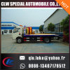 China Truck Wrecker 2 Axels Tow Truck