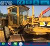 Original Used Motor Grader Cat 140g Grader for Sale