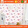 Guangzhou Wholesale Price Vinyl Wallpaper for Kids Bedroom