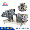 Bls Industrial Stainless Steel Lobe Pumps