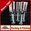8ml Plastic Pet Clear Lip Gloss Tube Bottle Balm Container Makeup