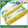 High Quanlity of Wrapping Foil with Corrugated Box