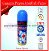 White 88% More Aerosol Snow for Party Decoration