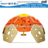 Outdoor Play Equipment Children Climbing Playground (HF-19302)