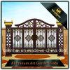 Villa Architectural Aluminum Garden Fence Gate