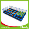 Foam Pit Free Jump Area Trampolines for Kids Supplier