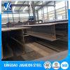 Welding Steel Structure Main Support Steel Column H Beams